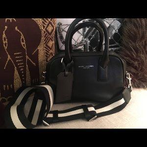 Marc Jacobs Gotham Bauletto Crossbody bag